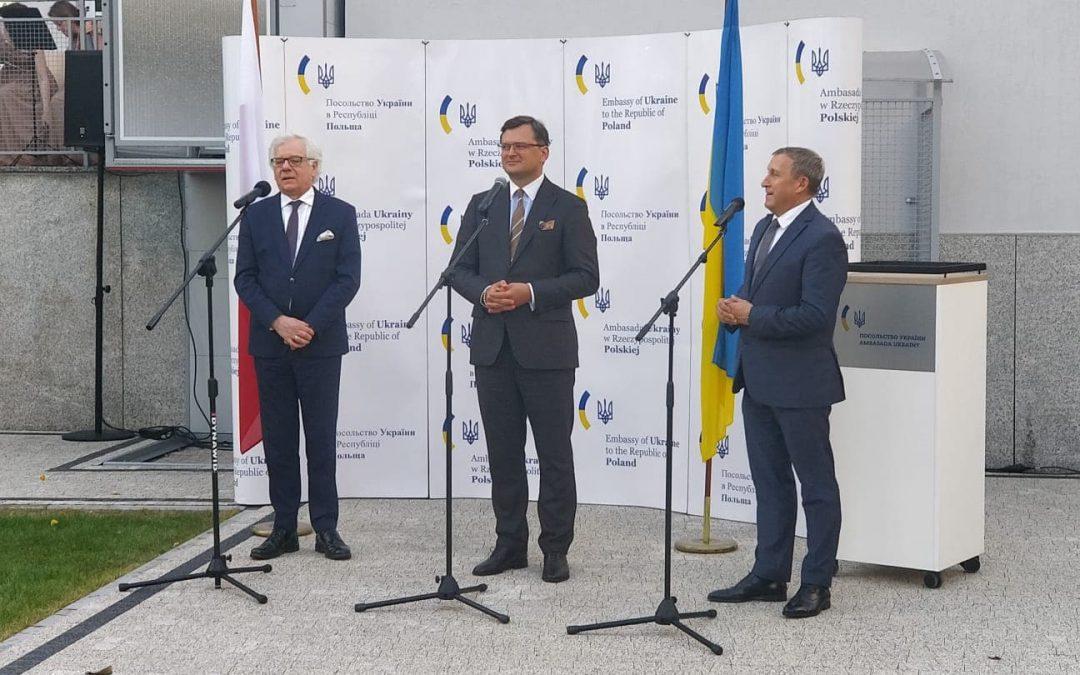 Nowy wymiar współpracy regionalnej