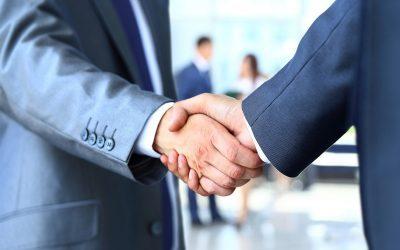 Меморандум про співпрацю між ПУГП і Агенцією регіонального розвитку Житомирської області