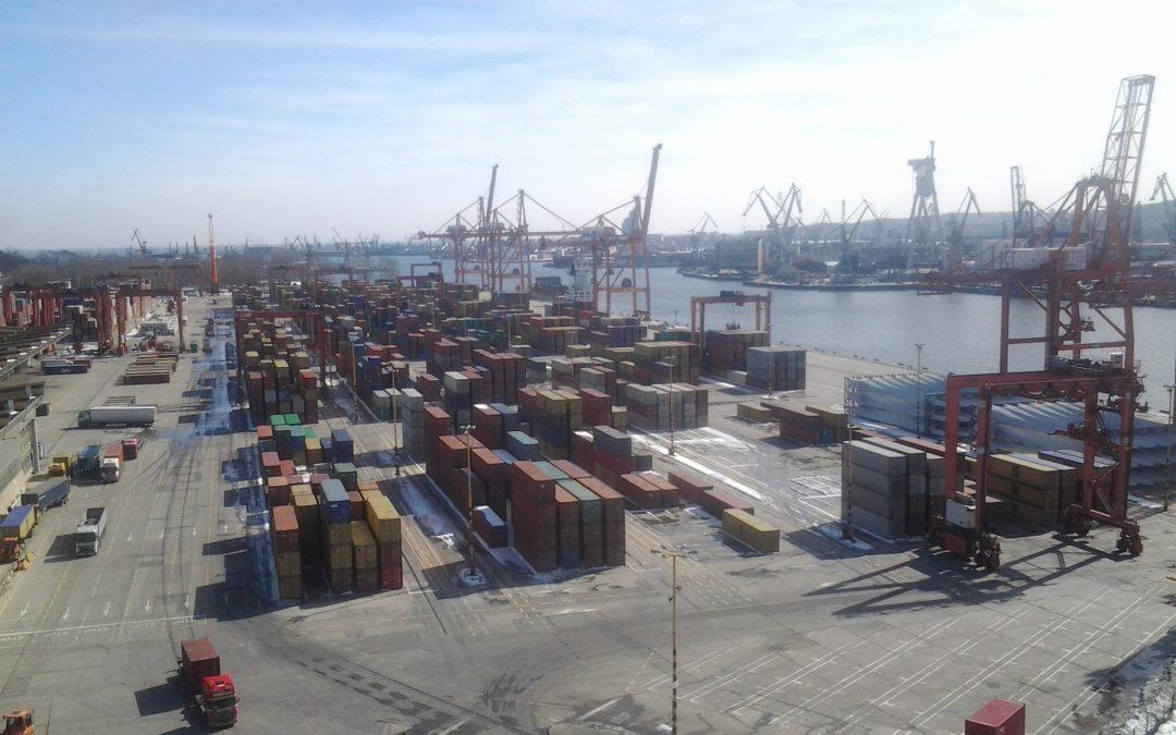 Gdynia zaprasza na VIII Forum Transportu Intermodalnego FRACHT 2020
