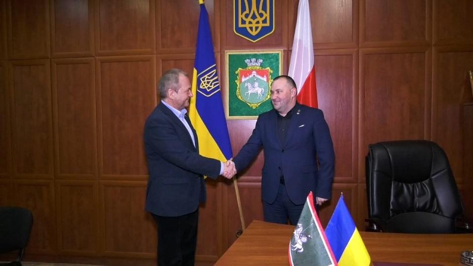 Новий представник ПУГП в Україні