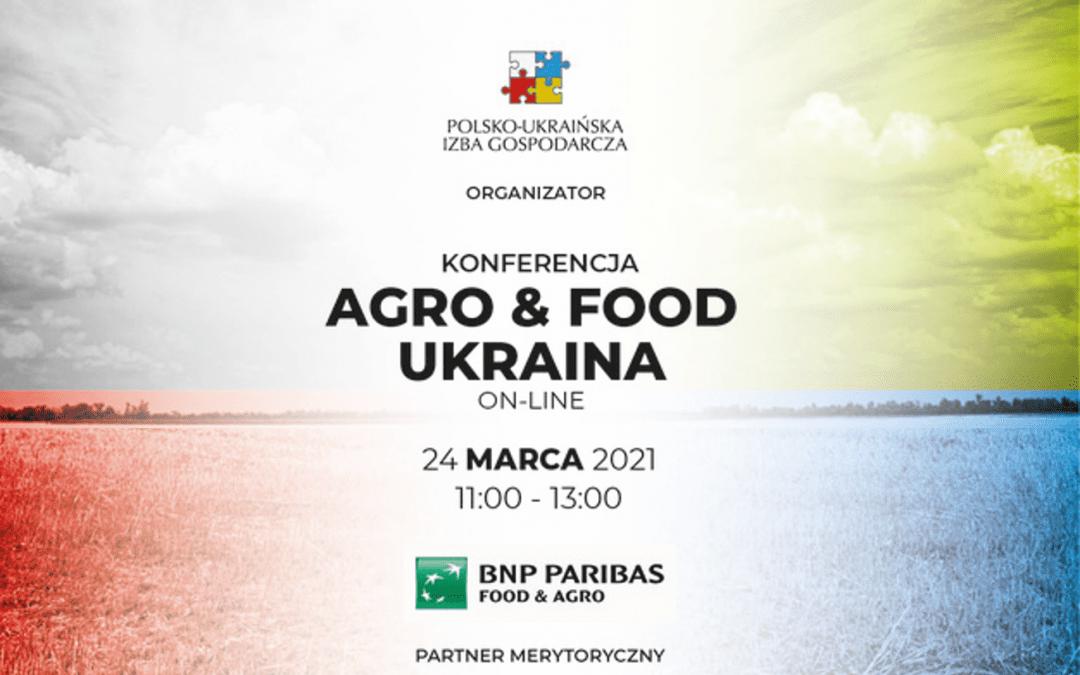 """Oświadczenie Grupy BONO ws. problemów technicznych podczas konferencji """"Agro&Food Ukraina on-line"""""""