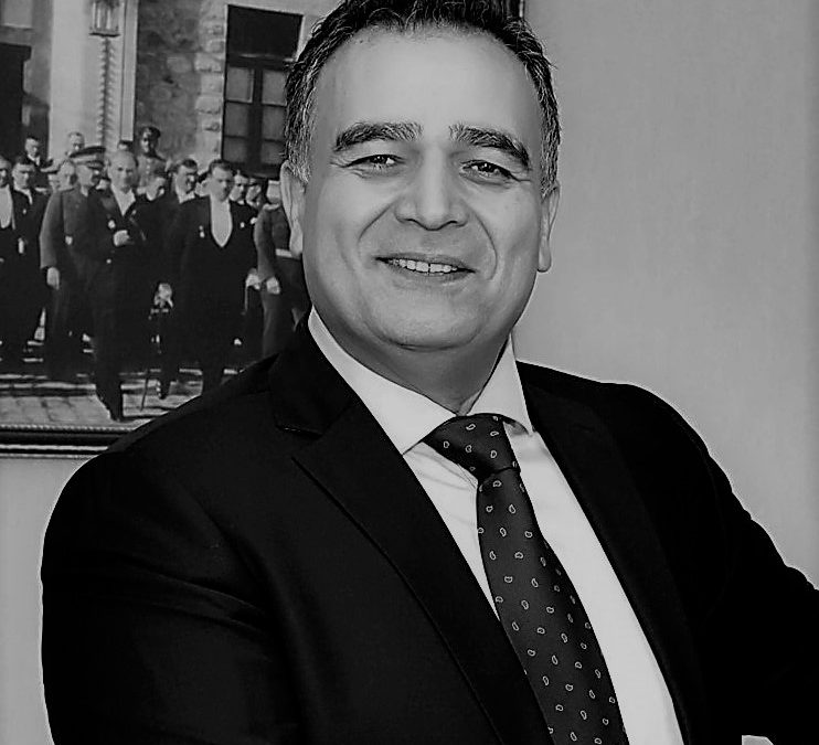 Zmarł Ali Bulut