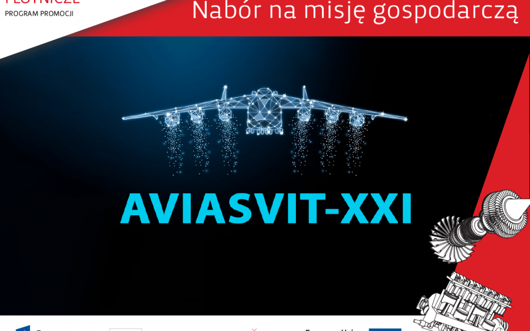 """Międzynarodowy Salon Lotniczy """"Aviasvit XXI"""""""