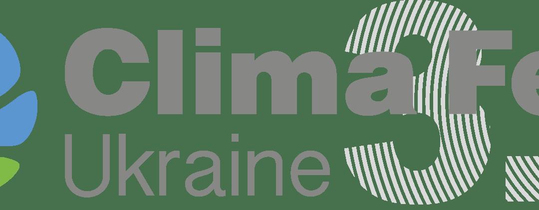 CLIMA FEST UKRAINE 2021