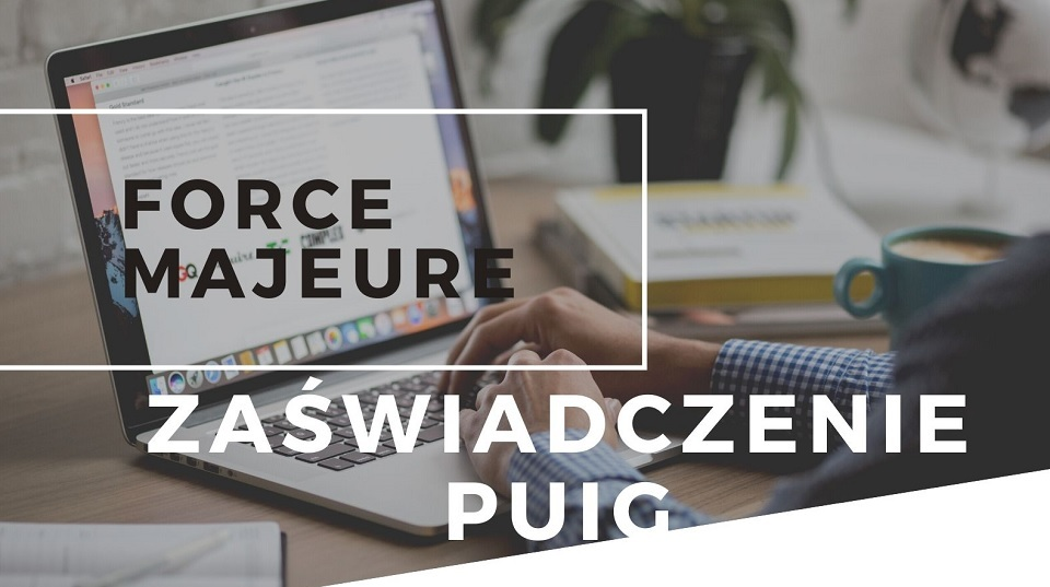 Force majeure/Siła wyższa/Koronawirus w polsko-ukraińskich relacjach gospodarczych