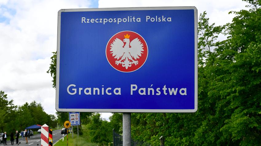 Polska otwiera granice wewnętrzne z UE