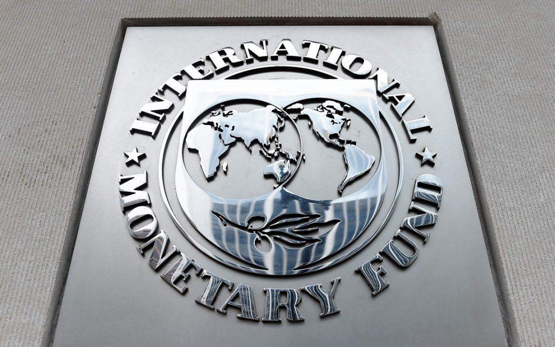 MFW zatwierdził 5 mld dolarów pomocy dla Ukrainy