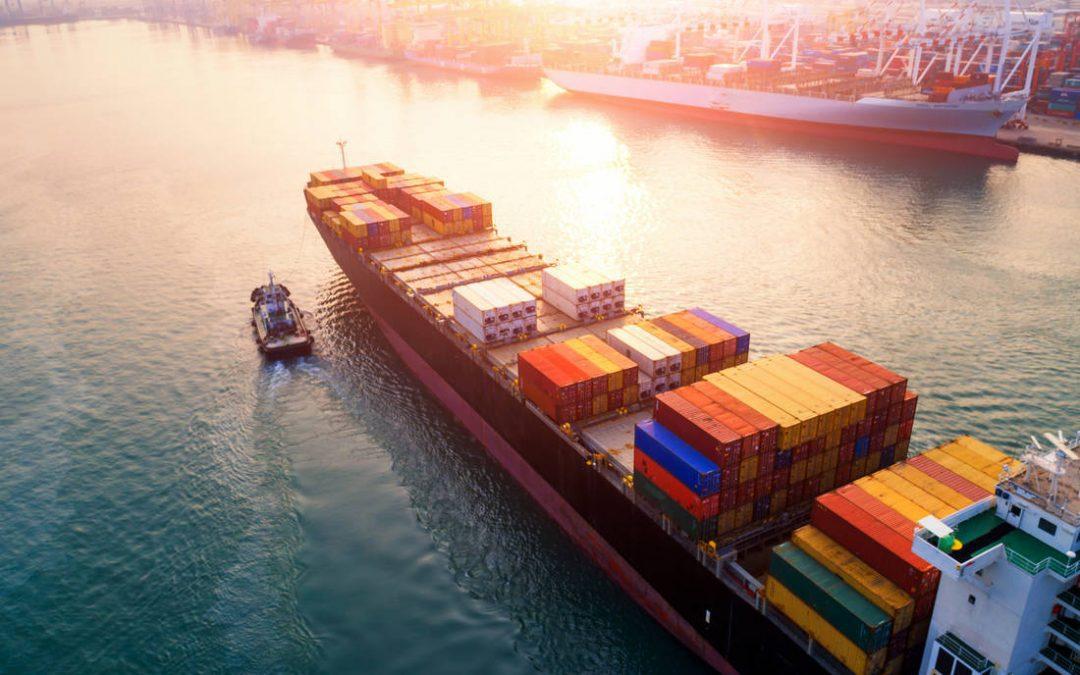Handel zagraniczny Ukrainy w pierwszym półroczu 2020 r.