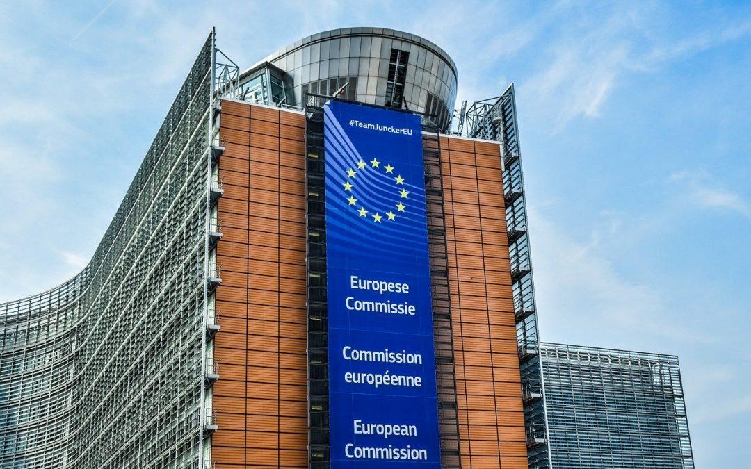 ЄК: Україна отримає допомогу від ЄС в розмірі 1,2 млрд євро