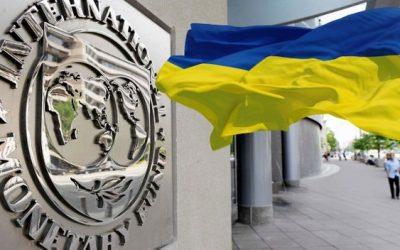 Ukraina spodziewa się 4 miliardów dolarów z MFW