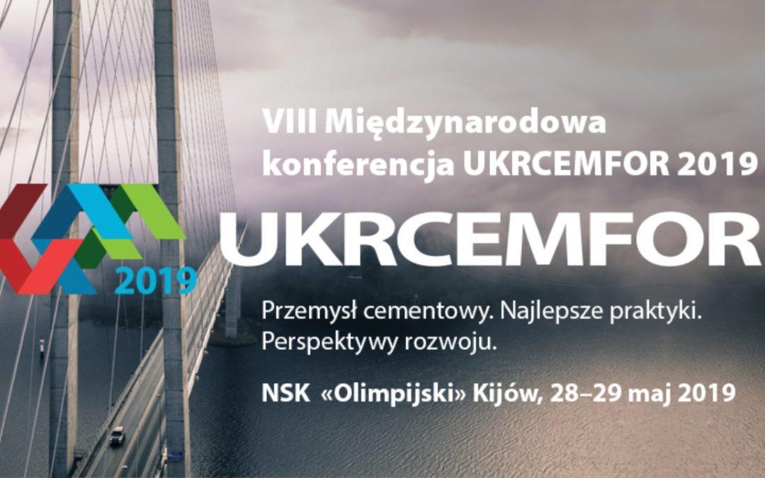 UKRCEMFOR 2019