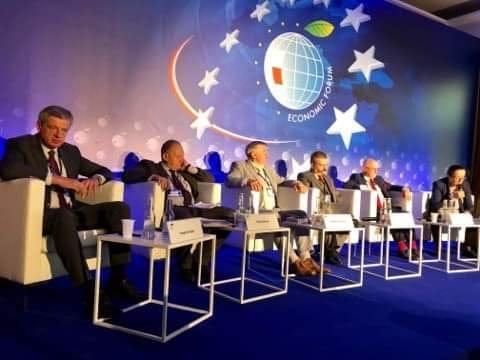 PUIG na 29 Forum Ekonomicznym w Krynicy