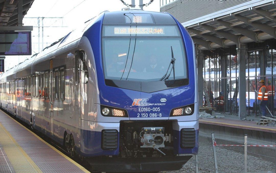 Powrót pociągów międzynarodowych
