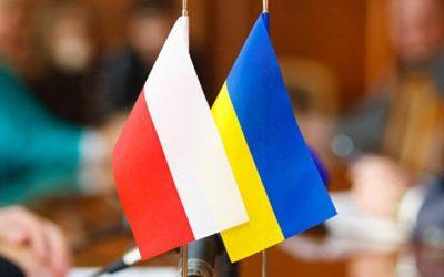 Польсько-Українська міжпарламентська співпраця