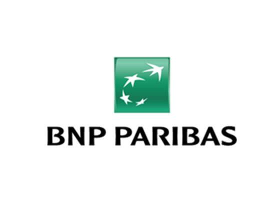 Bank BNP Paribas