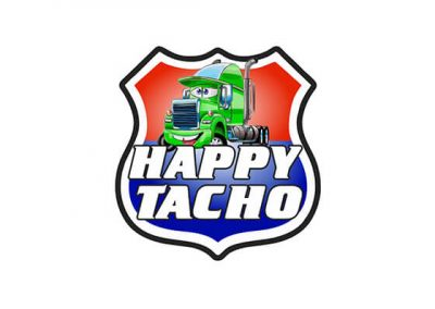 Happy Tacho