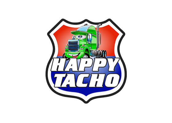 Happy Tacho