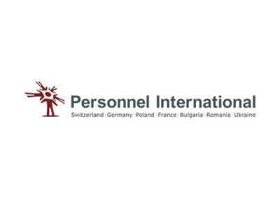 Personnel International