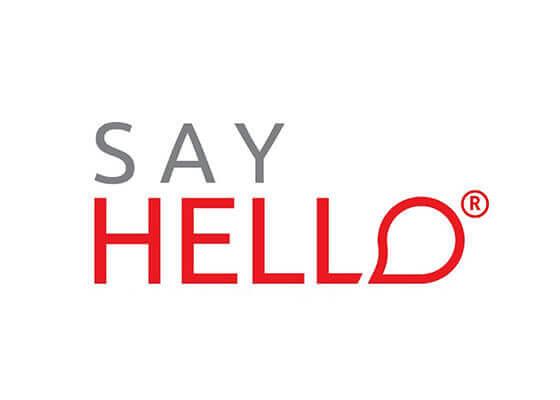 SayHello – Szkoła językowa z dojazdem do klienta