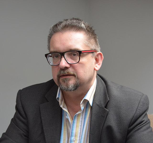 Andrzej Drozd