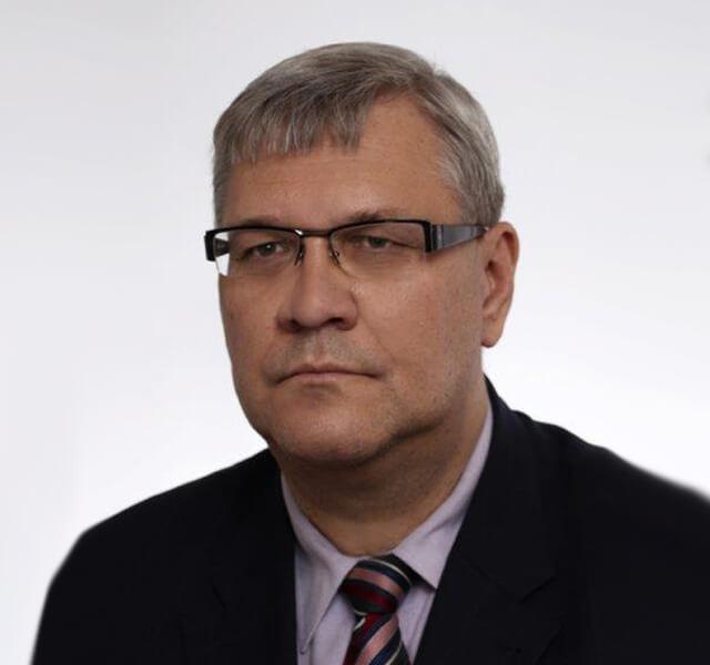 dr Andrzej Wrębiak