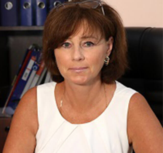 Anna Nesterenko