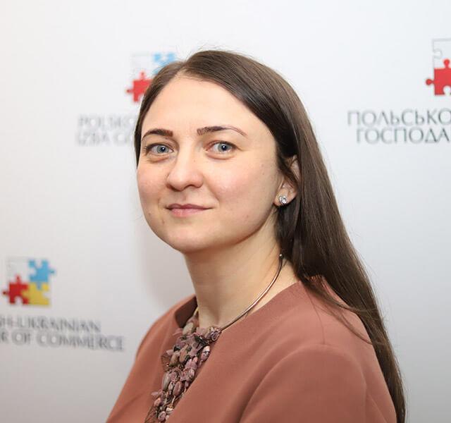 Діана Баринова