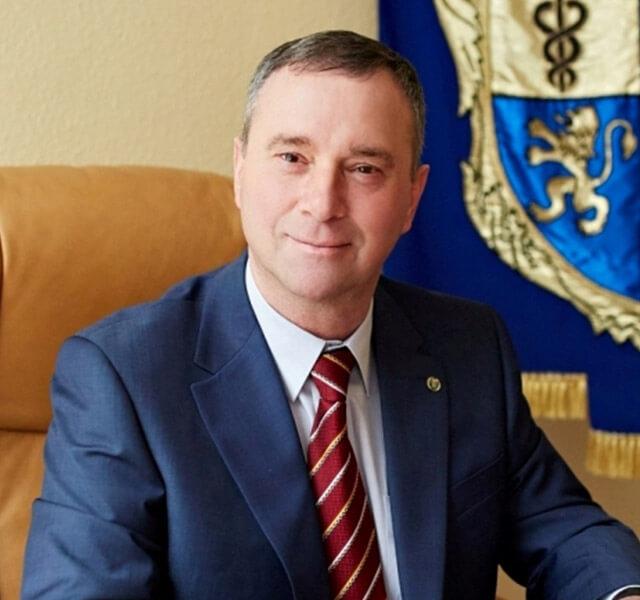 Дмитро Афтанас