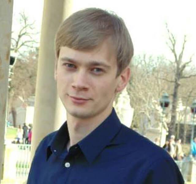 Maksym Lovinskyi