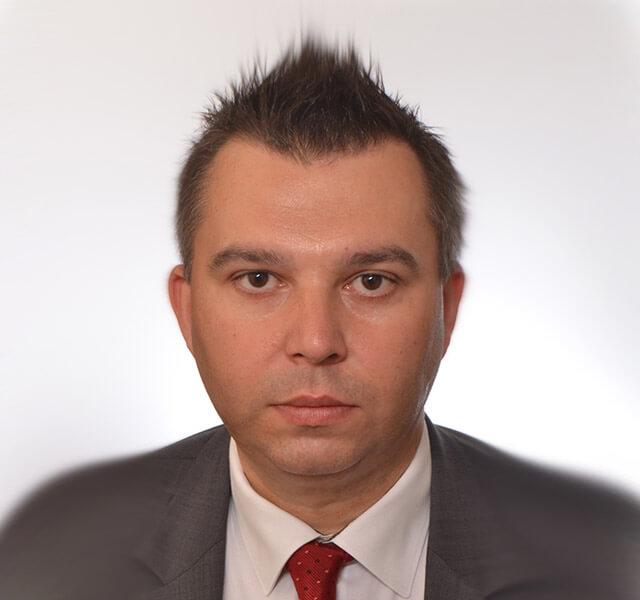 Marcin Rudkiewicz