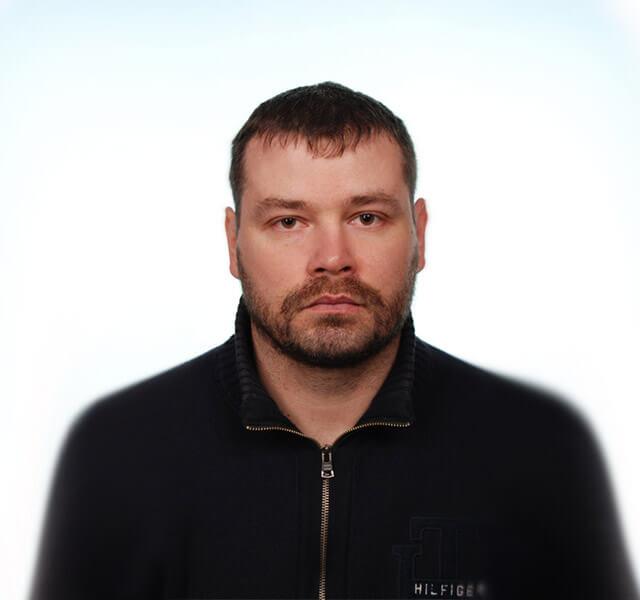 Mariusz Jasiewicz
