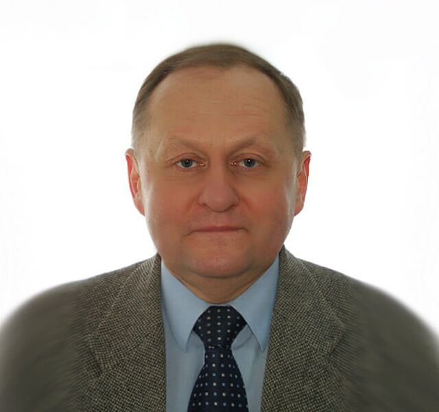 Oleg Dubish