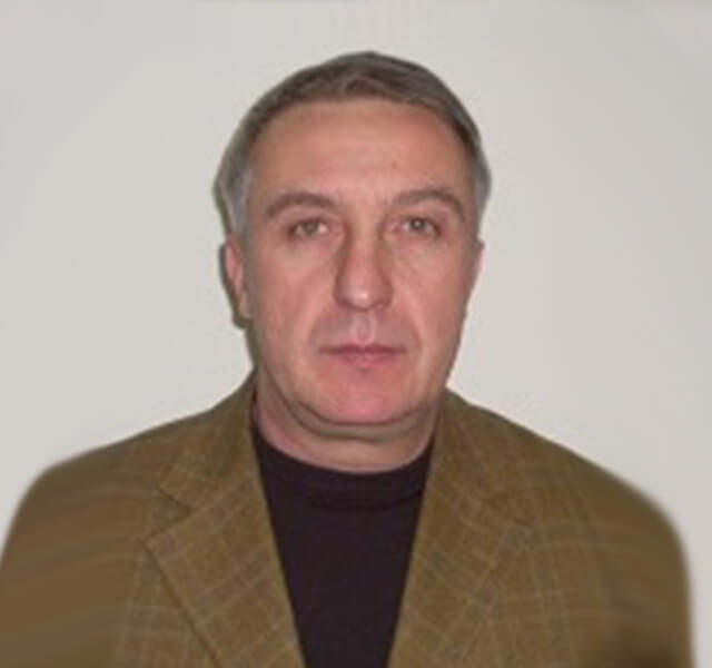Олег Петраш
