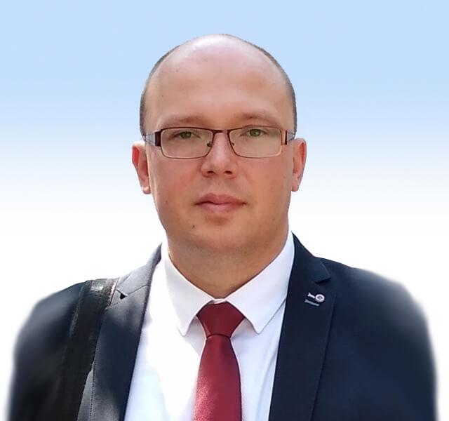 Олексій Пасічник