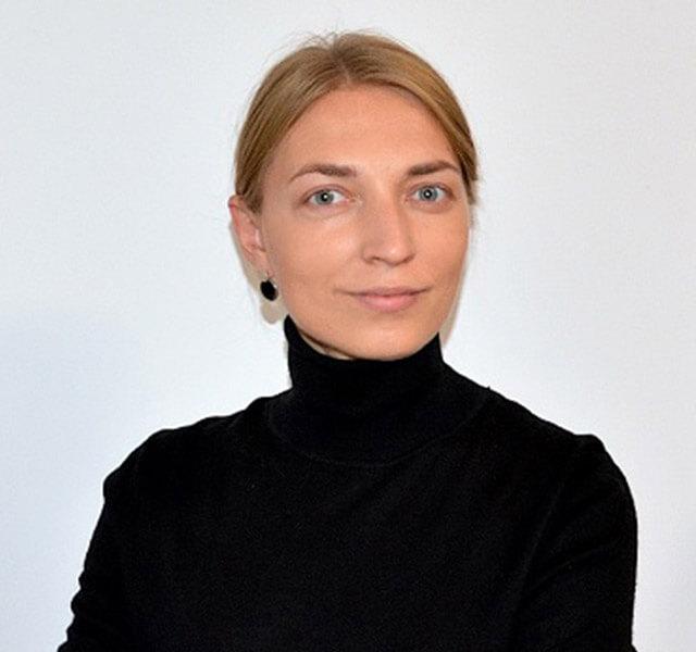 Tetiana Gomon