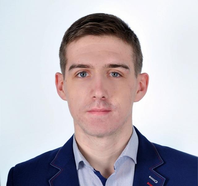 Valentyn Honcharenko