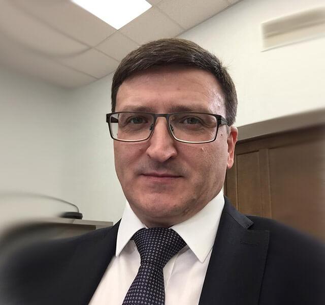 Vasyl Voskoboinyk