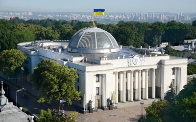Rada Najwyższa Ukrainy – otwarcie rynku ziemi od 1 lipca