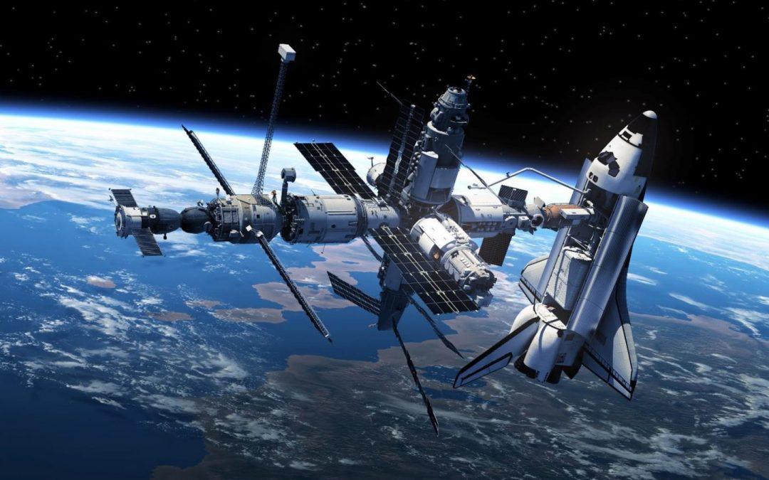 Разом для підкорення космосу
