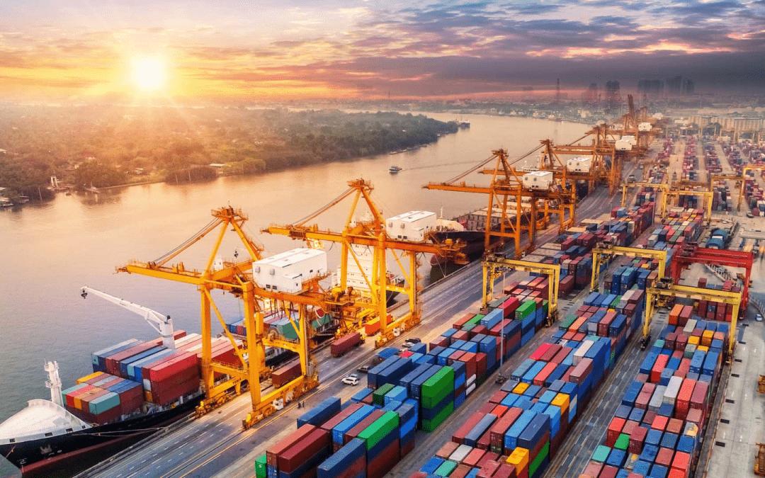Import większy niż eksport