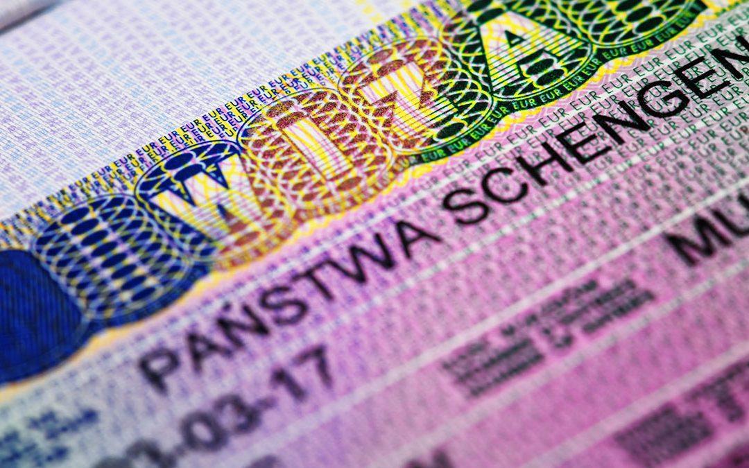 Punkty wizowe ponownie otwarte